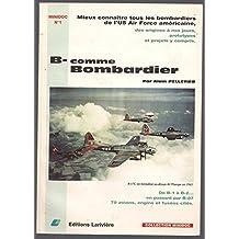 B comme bombardier