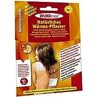 Preisvergleich für 240222 Wundmed Wärmepflaster, 8h Wärme bei Muskel-& Gelenkschmerzen