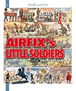 Airfix's Little Soldiers HO/OO From 1959-2009 And Their Decors, Accessories, Imitators and Rivals de Jean-Christophe Carbonel