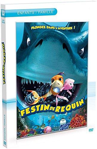Festin de requin [Edizione: Francia]