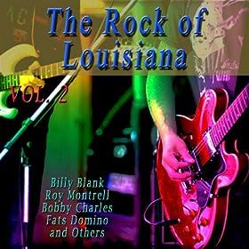 The Rock of Louisiana, Vol. 2