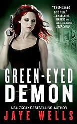 Green-Eyed Demon (Sabina Kane, Book 3) by Jaye Wells (2011-03-01)
