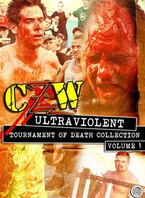 stling- Ultraviolent Tournament of Death Collection - Volume One - 8 DVD-R Set by Corporal Robinson ()
