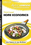 Active Home Economics Course Notes Third Level (Active Learning)