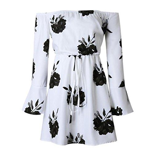 ESAILQ Damen Edle Rüschenbluse kaufen Hemdbluse für Schwarzen Streifen Festliche Gepunktete Marineblau Sommer Weiss Transparent aus Viskose Grün (Harley-damen-hut)