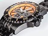 DETOMASO Herren-Armbanduhr San Analog Automatik DT1065-B - 11