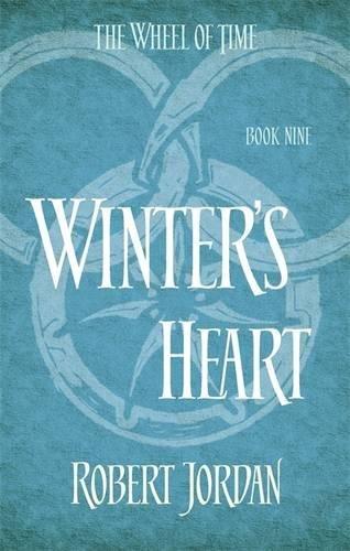 Winter's Heart . Wheel Of Time 9