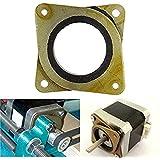 Nuevo Amortiguador de motor paso a Paso Amortiguador de Vibraciones Para el Nema17 de la Impresora 3D de BRICOLAJE