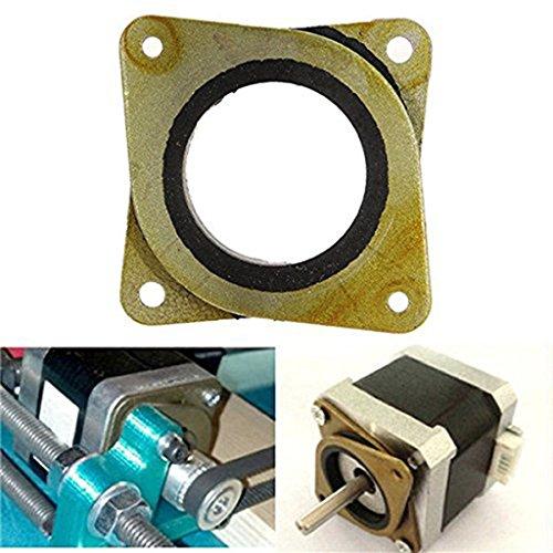 Neue Stoßdämpfer Stepper Vibrations-Dämpfer Für Nema17 3D-Drucker DIY - Dämpfer Motor