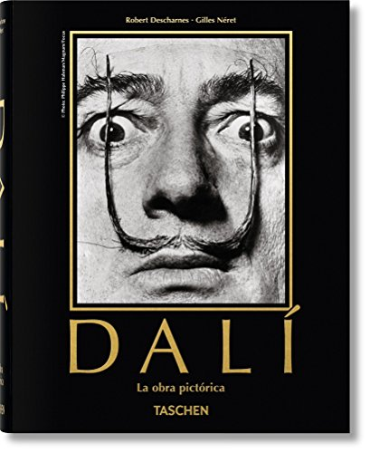 Dalí. La Obra Pictórica (Bibliotheca Universalis) por Robert Descharnes