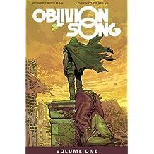 Oblivion Song by Kirkman & De Felici