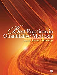 Best Practices in Quantitative Methods