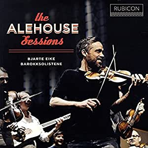 The Alehouse Sessions [VINYL]