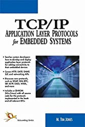 TCP/IP Application Layer Protocol for Embedded Systems