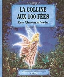 La Colline aux 100 Fées (livre-jeu)