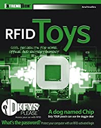 RFID Toys: Cool Projects for Home, Office And Entertainment
