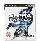 Alpha Protocol (PS3) [Importación inglesa]