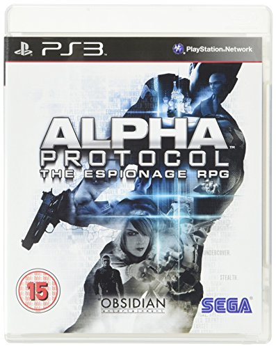 Alpha Protocol [UK Import]