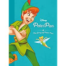 Disney Peter Pan the Story of Peter Pan (Movie Collection Storybook)