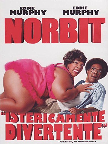 Norbit [IT Import]