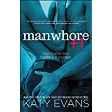 Manwhore +1 (The Manwhore Series Book 2) (English Edition)
