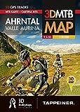 Mountainbike-Karte (Ahrntal)