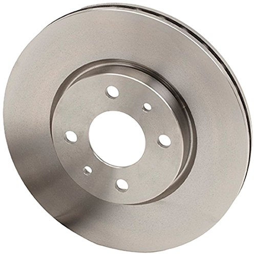 Magneti Marelli 4208311 Disco Freno Anteriore/Posteriore - Set di 2 disch