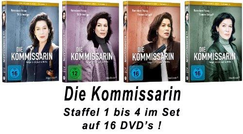 Vols. 1-4 (16 DVDs)