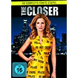 The Closer - Staffel 5