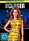 Best Warner Bros. Warner Home Video Las películas en DVD - The Closer - Staffel 5 [Alemania] [DVD] Review