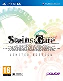 Cheapest Steins;gate Limited Edition on PlayStation Vita