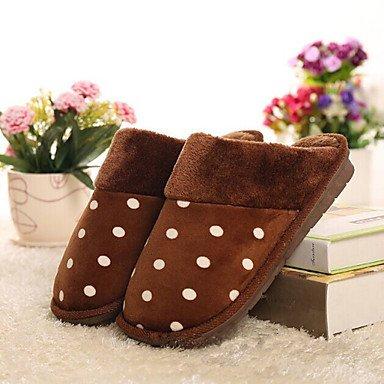 Sommer Sandalen Herren Schuhe Casual Hausschuhe aus Baumwolle Blau/Braun Dunkelblau