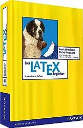 Der LaTeX-Begleiter (Pearson Studium - Scientific Tools)
