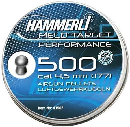 Hämmerli Field Target FT Performance Cal. 4,5 mm (.177)