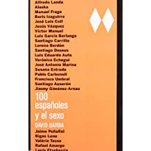 100 españoles y el sexo (OBRAS DIVERSAS)