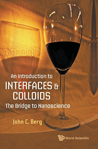 An Introduction to Interface and Colloids: The Bridge to Nanoscience