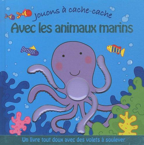 Avec les animaux marins