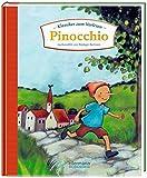 Klassiker zum Vorlesen - Pinocchio - Rüdiger Bertram