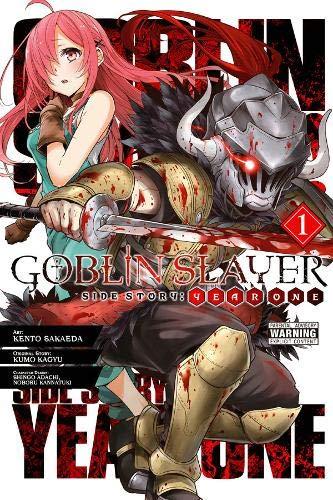 Goblin Slayer Side Story: Year One, Vol. 1 (manga) por Kumo Kagyu