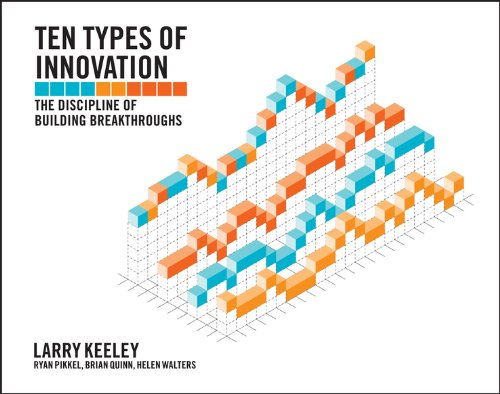 Ten Types of Innovation: The Discipline of Building Breakthroughs por Larry Keeley