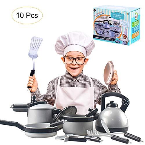 Per Juguetes Cocinar Utensilios Cocina Juegos rol
