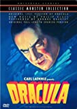 Dracula (Universal Studios Classic Monster Collection) by Bela Lugosi...