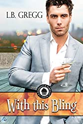 With This Bling (Romano & Albright Book 3) (English Edition)