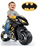 Enlarge toy image: Molto 73 cm Cross Batman Motorcycle for Children - Assorted