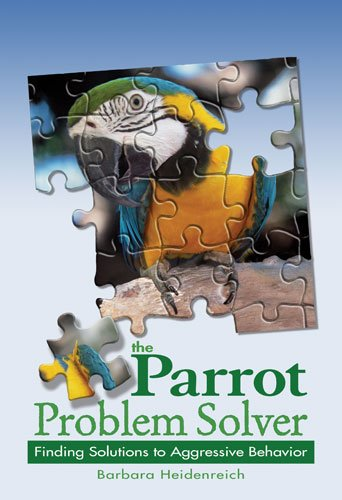 The Parrot Problem Solver (English Edition)