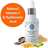 Natural Vita Rich Face Serum from The Moms Co. to Repair & Replenish