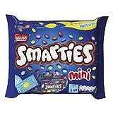 Smarties Mini Confetti Ripieni di Cioccolato al Latte, 18 Scatoline da 14.4 g