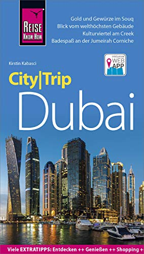 Reise Know-How CityTrip Dubai (Stadtpläne Uns)