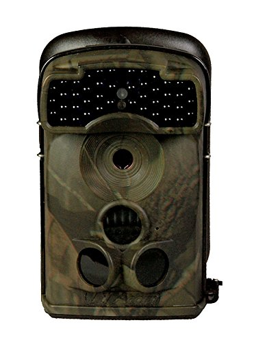 Ltl Acorn 5310A Wildlife Camera with 940nm Covert Infrared, 1080P Video Recording with Audio, 44 Led Infrared Array