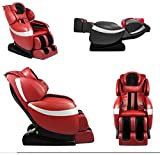 #5: 3D Sobo Exquisite Rhythmic HS77 Massage Chair Zero Gravity Shiatsu Massage Chair with 30 Air Bags